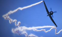 Photo du site Bleu Ciel AirShow.com